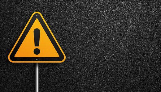 ペアーズの警告マークとは?自分に表示されているか確認する方法と対処法
