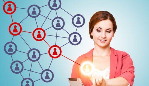 ペアーズにいるビジネス勧誘目的の女性の見分け方と上手な接し方
